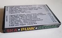 Ska-Punk-Reggae
