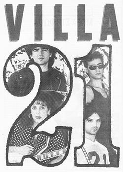 Villa 21 - Rollin Under #13